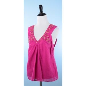 leifsdottir Tops - LEIFSDOTTIR pink top